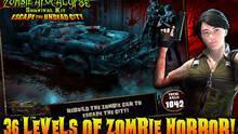 Imagen 7 de Zombie Apocalypse: Escape The Undead City