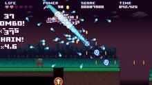 Imagen 2 de Ninja Striker!