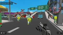 Imagen 3 de Square Head Zombies 2 - FPS Game