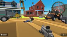 Imagen 4 de Square Head Zombies 2 - FPS Game