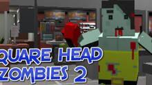 Imagen 6 de Square Head Zombies 2 - FPS Game