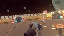 Pantalla Super Heroes: Men in VR