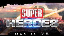 Imagen 13 de Super Heroes: Men in VR