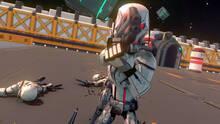 Imagen 3 de Super Heroes: Men in VR