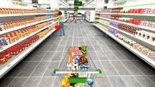 Imagen 1 de Supermarket VR and mini-games