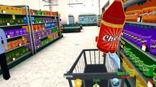 Imagen Supermarket VR and mini-games