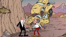 Imagen 1 de Mortadelo y Filemón: El sulfato atómico