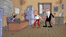 Imagen 3 de Mortadelo y Filemón: El sulfato atómico