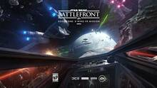 Pantalla Star Wars Battlefront - Rogue One: X-Wing VR Mission