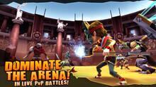 Imagen 2 de Might and Mayhem: Battle Arena