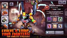 Imagen 5 de Might and Mayhem: Battle Arena