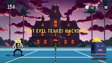 Imagen 2 de Heavy Metal Tennis Training
