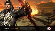 Imagen 2 de Project Dynasty Warriors