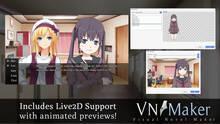 Imagen 10 de Visual Novel Maker