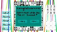 Imagen 4 de Sudoku & Permudoku