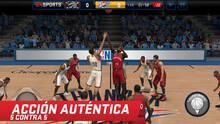 Imagen 1 de NBA LIVE Mobile