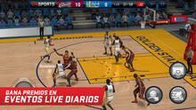 Imagen 2 de NBA LIVE Mobile
