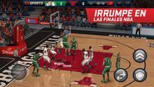 Imagen 4 de NBA LIVE Mobile