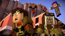 Imagen 7 de Minecraft: Story Mode - Episode 7: Access Denied