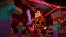 Pantalla Minecraft: Story Mode - Episode 7: Access Denied