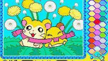 Imagen 8 de Hamtaro: Rainbow Rescue