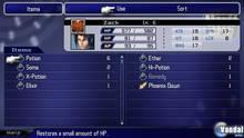 Imagen 125 de Crisis Core: Final Fantasy VII