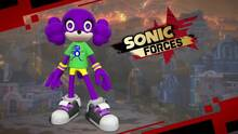 Pantalla Sonic Forces