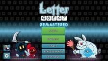 Imagen 20 de Letter Quest Remastered eShop