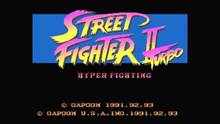 Imagen 6 de Street Fighter II Turbo: Hyper Fighting CV