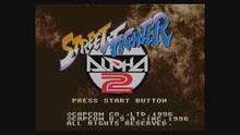 Imagen 6 de Street Fighter Alpha 2 CV