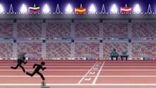 Imagen 1 de Stickman Super Athletics eShop