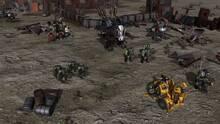 Pantalla Warhammer 40.000: Sanctus Reach