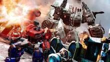 Imagen 262 de Transformers: Fall Of Cybertron