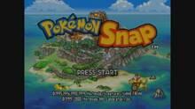 Imagen 1 de Pokémon Snap CV