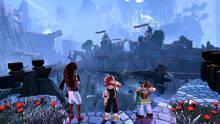 Pantalla Shiness: The Lightning Kingdom