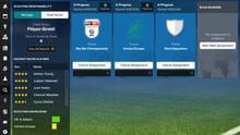 Imagen 7 de Football Manager Touch 2017