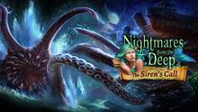 Pantalla Nightmares from the Deep 2: The Siren's Call