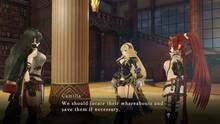Imagen 313 de Nights of Azure 2: Bride of the New Moon