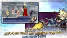 Imagen 12 de Dissidia Final Fantasy: Opera Omnia