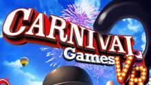 Imagen 1 de Carnival Games VR
