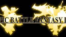 Imagen 7 de Epic Battle Fantasy 3