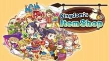 Imagen 1 de Kingdom's Item Shop eShop