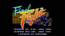 Imagen 7 de Final Fight CV