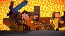 Imagen 4 de Minecraft: Story Mode - Episode 8: A Journey's End?