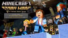 Imagen 1 de Minecraft: Story Mode - Episode 8: A Journey's End?