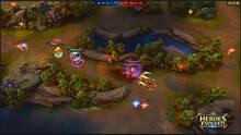 Imagen 19 de Heroes Evolved