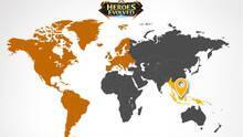Imagen 23 de Heroes Evolved