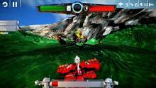Red Barton & The Sky Pirates