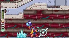Pantalla Megaman Zero 4
