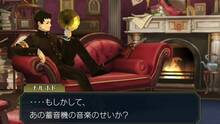 Imagen 31 de The Great Ace Attorney 2: Ryunosuke Naruhodo's Resolution